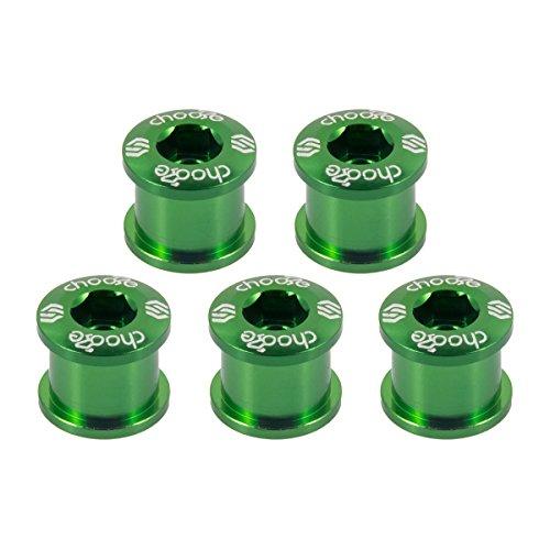 Green Bolt - 7