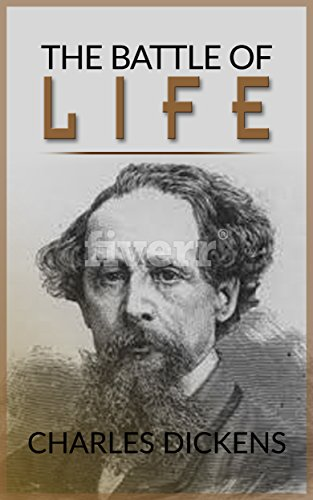book cover of The Battle of Life