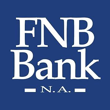 FNB Bank, N A  Mobile Banking App