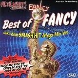 Fancy (CD Album Fancy, 15 Tracks)