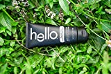 Hello Oral Care Activated Charcoal Fluoride Free