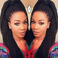 Senegalese Twists 10 Best Senegalese Twists Diy Tutorials 2019