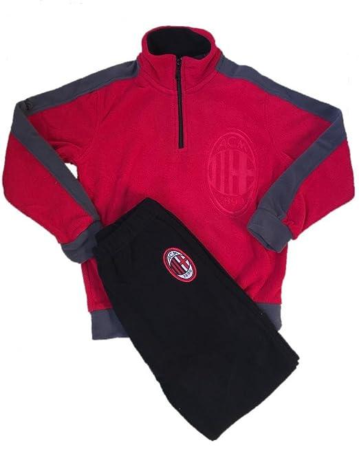 abbigliamento AC Milan ufficiale