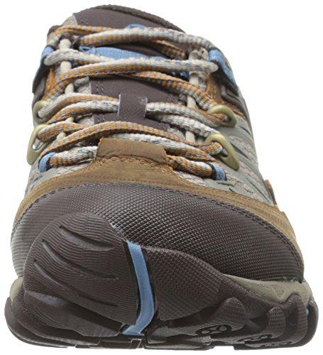 Sugar Hiking Brown blue Shoe Blaze Merrell Heaven All Women's Out wO7T0