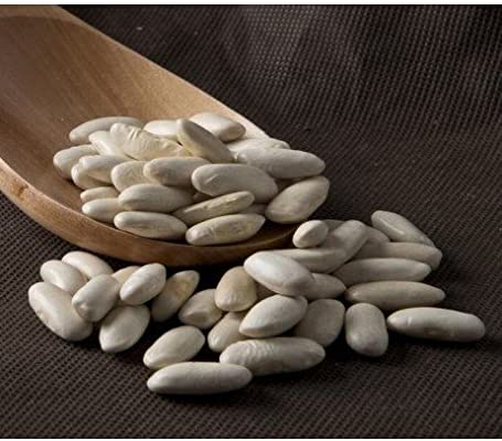 Alubia de fabada asturiana a granel - 1000 grs: Amazon.es ...