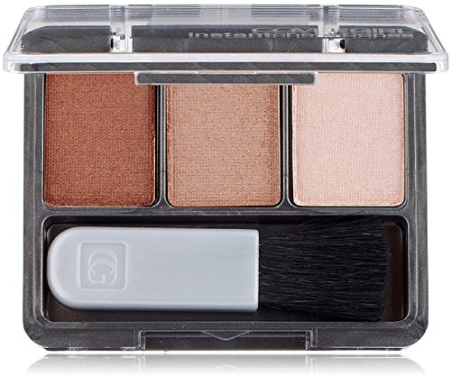 CoverGirl Eye Enhancers 3-Kit Shadows - Shimmering Sands  -