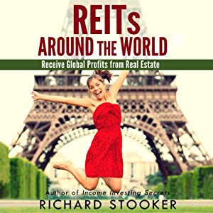 REITs Around the World Hörbuch