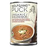 Wolfgang Puck's Organic Tomato Basil Bisque, 398 ml (Pack of 6)