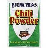 Buena Vida Chili Powder, 0.63 oz
