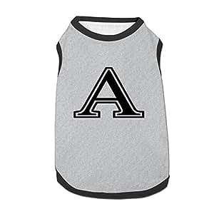 Dog Shirt Alpha Sweatshirts Puppy Clothes