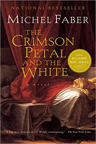 Image result for crimson petal and the white book