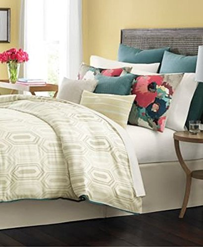 Martha Stewart Collection Ellington 10-Pc. King Comforter Set