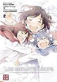Enfants loups (les) - Ame & Yuki Vol.2