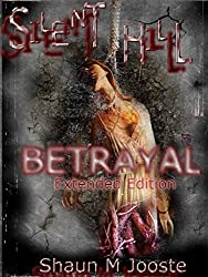 Silent Hill: Betrayal: Extended Edition