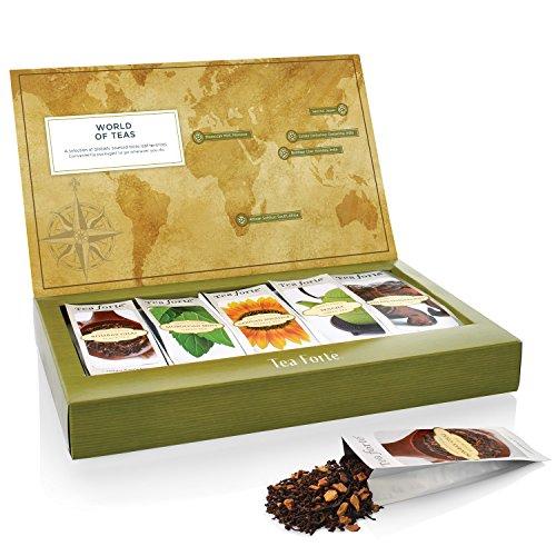 Buy world's best tea