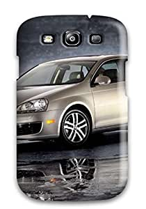 New Arrival Case Cover With Galaxy Design For Galaxy S3 2006 Volkswagen Jetta 2.5