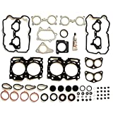 SCITOO Replacement for Head Gasket Set Fits Forester Subaru Legacy Outback Subaru Impreza 2006-2012 2.5L Engine Valve Cover Gaskets Kit Set