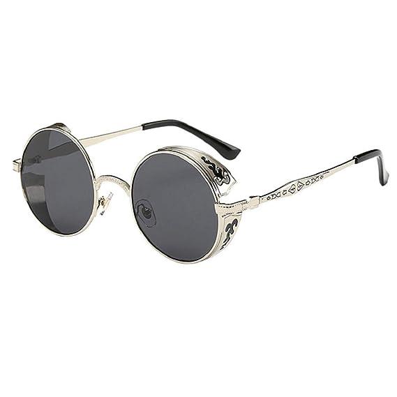 QUICKLYLY Gafas De Sol Para Hombre/Mujer Polarizadas Verano ...