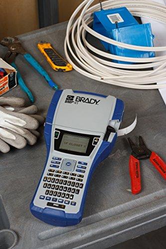 Brady BMP41 Printer Electrical Starter Kit (BMP41-KIT-EL)