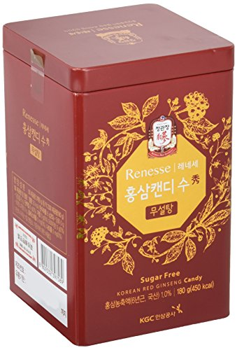 How to find the best ginseng candy sugar free for 2019?