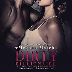 Dirty Billionaire Audiobook