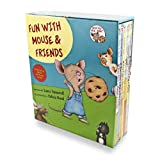 img - for Fun with Mouse and Friends (6 Book Set) book / textbook / text book