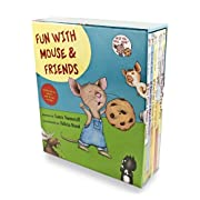 Fun with Mouse and Friends (6 Book Set)