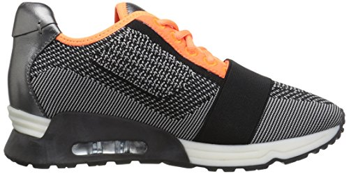 Women's The Black Luna Fix Sneaker Multi Jogger Fashion a5TqOFw