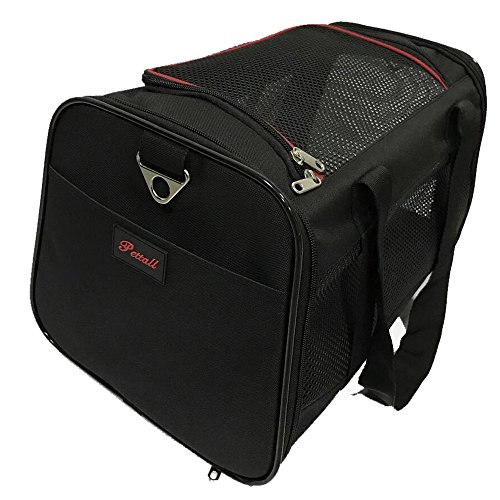 Pettall Soft-Sided Pet Carrier
