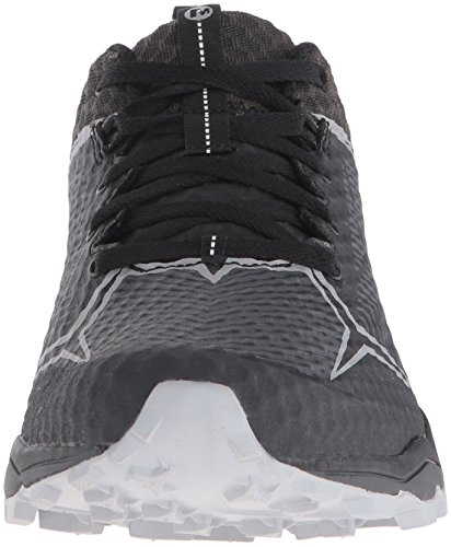Shield White 11 Running 5 Merrell UK Grey Crush Shoes Trail vwxc5a1S