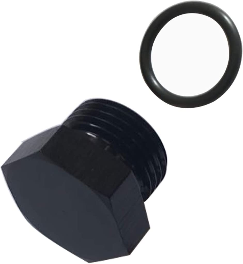 Aluminum Swivel AN Flare Reducer 6 AN Male Flare Reducing Fittings Black 10 AN Female to