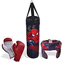 VE  Spiderman Boxing Set for Kids…