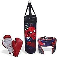 VE Spiderman Boxing Set for Kids…