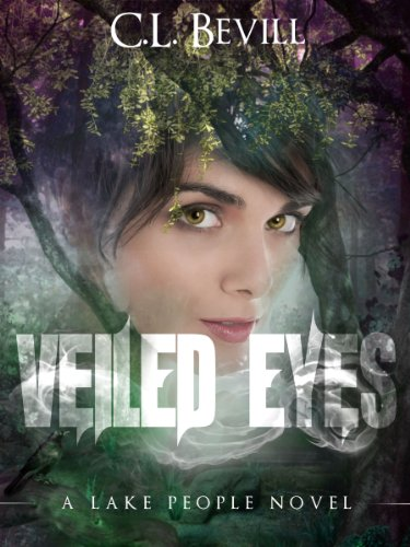 Intoxicating, mysterious and… free! Discover C.L. Bevill's bestselling paranormal romance VEILED EYES