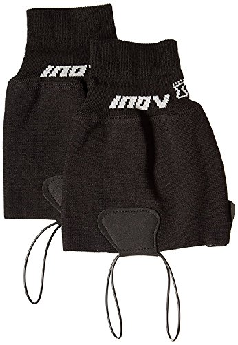 Inov-8 Debris Gaiter 32 - SS17 - Medium - Black