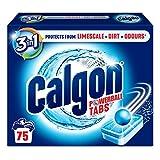 Calgon 3-in-1 Washing Machine Water Softener