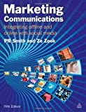 img - for Marketing Communications: Integrating Offline and Online with Social Media book / textbook / text book