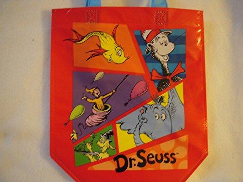 (Dr. Seuss Reusable Bag)