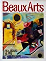 BEAUX ARTS MAGAZINE [No 43] du 01/02/1987 - BEAUBOURG - 10 ANS D' ACQUISITIONS par Beaux Arts Magazine