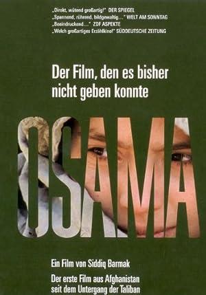 Osama online schauen und streamen bei Amazon Instant Video, Amazons ...