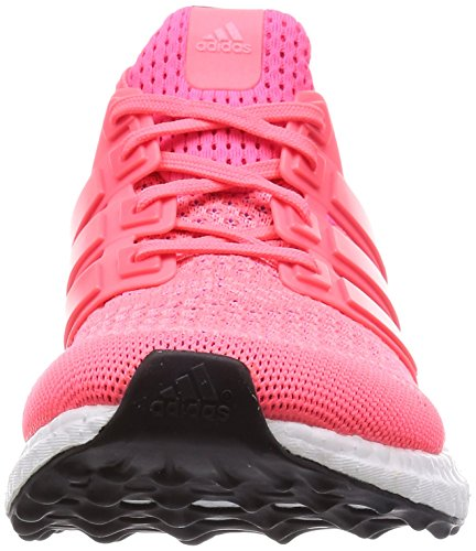 latest collections sale online Adidas Ultra Boost Women's Running Shoes - AW15 Pink discount in China cheap excellent Q5AJAGFew