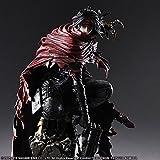 Square Enix Final Fantasy VII Vincent Valentine Static Arts Gallery Figure