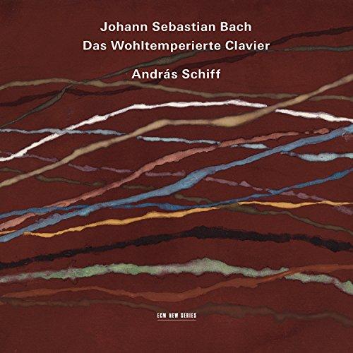 J.S. Bach: Das Wohltemperierte...