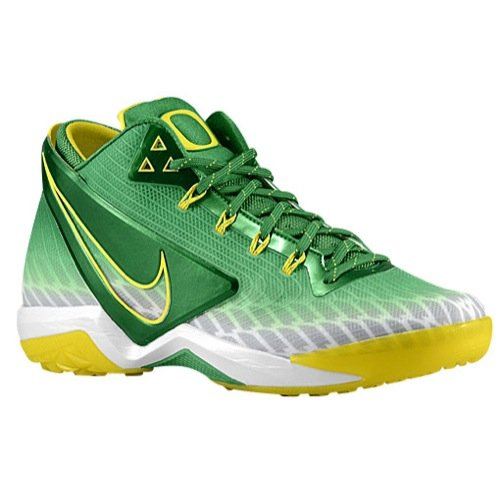 Nike Mens Zoom Field General Oregon Ducks Football Training Shoes 11