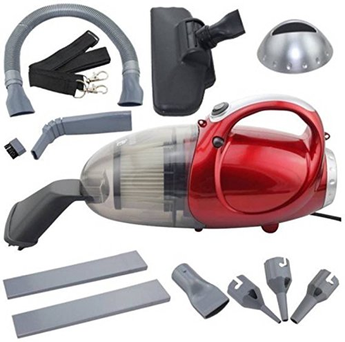 JIYA ENTERPRISE Jk Plastic Vaccum Cleaner for Home, Garden (Multicolor) Price & Reviews