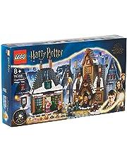 Lego Zweinstein