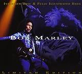 Bob Marley Interview CD/Book by Bob Marley