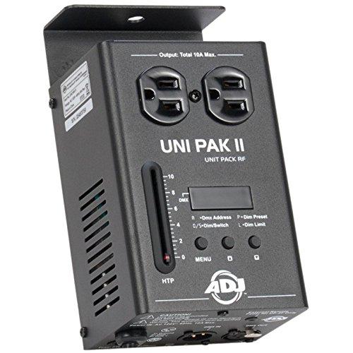 American DJ Uni Pak II
