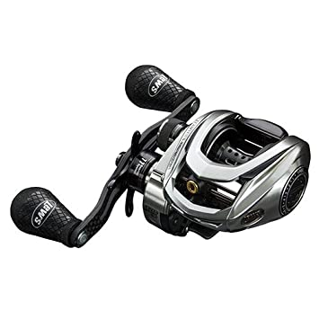 Lew s Fishing Team Lew s Hyper Mag Speed Spool SLP Reels