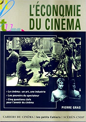 Amazon Fr L Economie Du Cinema Pierre Gras Livres